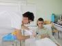 Školsko takmičenje iz zdravstvene nege