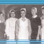 Medicinska sestra kroz istoriju