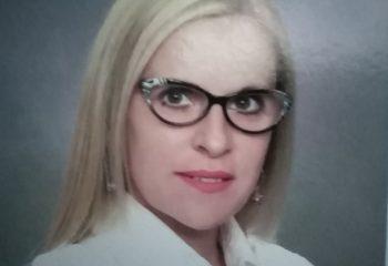 Gordana Vunić- profesor medicinske grupe predmeta