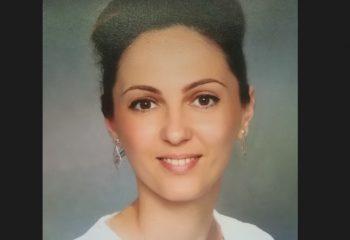 Невена Бошњак, директор школе - 1