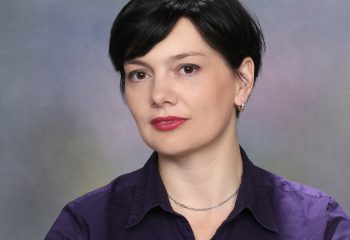 Milica Ilić, profesor srpske književnosti i jezika 2