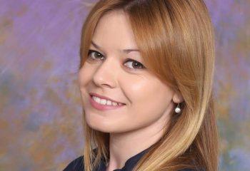Nataša Ostojić-profesor fizike